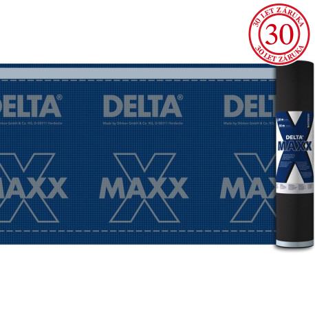 DELTA-MAXX X