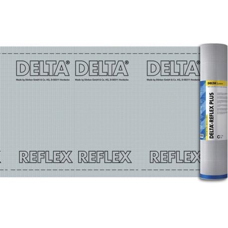 DELTA-REFLEX