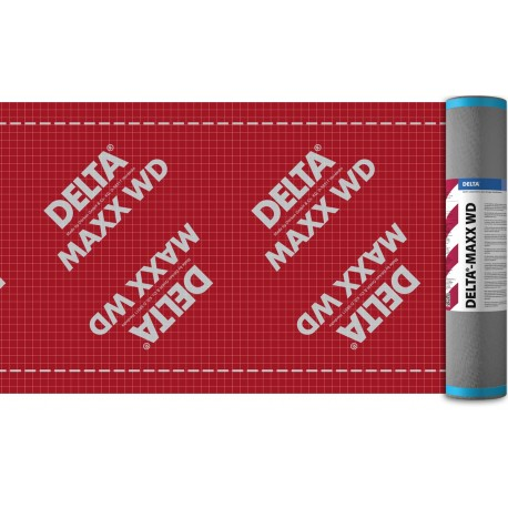 DELTA®-MAXX WD
